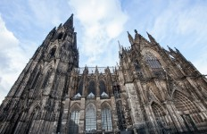 Der Kölner Dom aus außergewöhnlichen Perspektiven