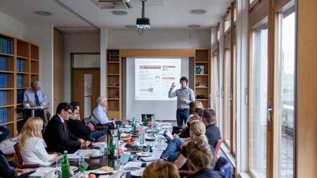 SEO-Seminar mit Bastian Sens in Leverkusen