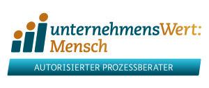 Lambert Schuster ist autorisierter Prozessberater beim Programm unternehmensWert Mensch