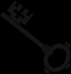 Clipart Schlüssel