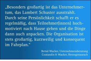 Zitat-Wacker