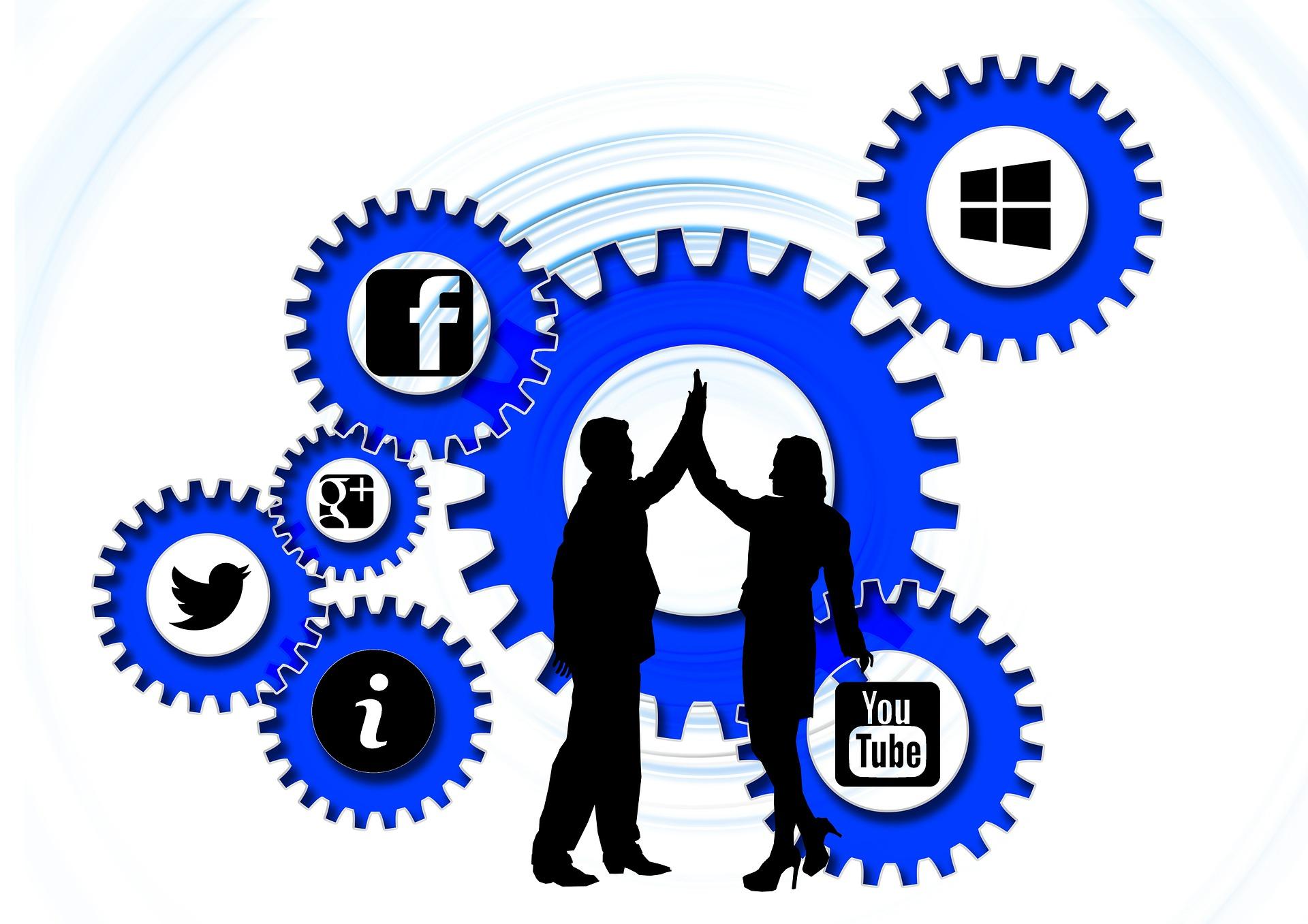 Industrie 4.0 im digitalen Zeitalter
