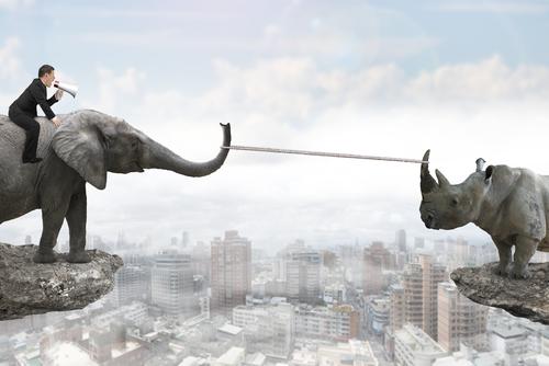 Konfliktvermeidung in der Führung führt in die Harmoniefalle