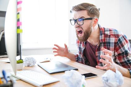 Preisverhandlungen sind oft mit hohem Stress verbunden