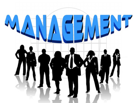 Führungskompetenz im Management