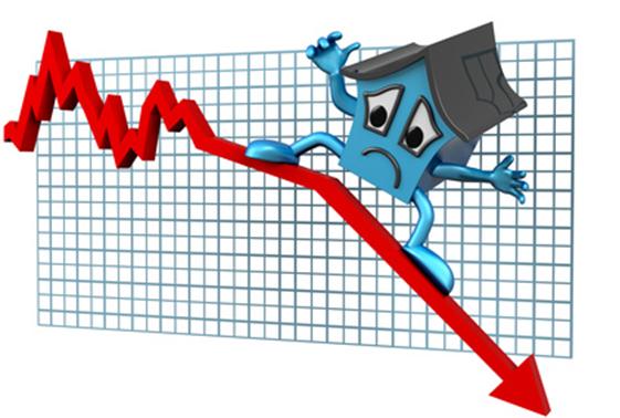 Bankgespräch in der Krise
