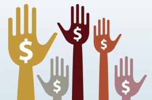 Clipart Crowdfunding_neu
