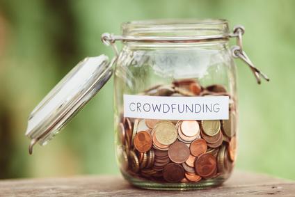Crowdfunding und Crowdinvesting für Startup