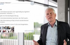 10 Videos: Erfolgreich im Vertrieb – Video 7: Berichten im Vertrieb